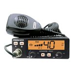 President Adams CB radio